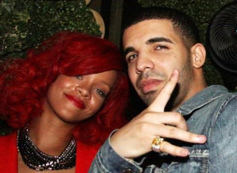 News video: Did Drake Just Call Rihanna The Devil?