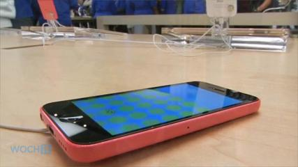 News video: China Apparently Takes Apple Off Procurement Lists In Bid To Limit Overseas Influence